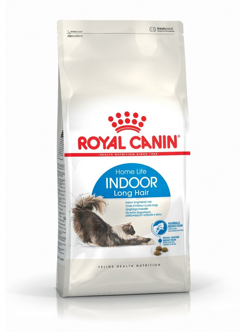 Royal Canin Indoor Long Hair-RCINLOHA2