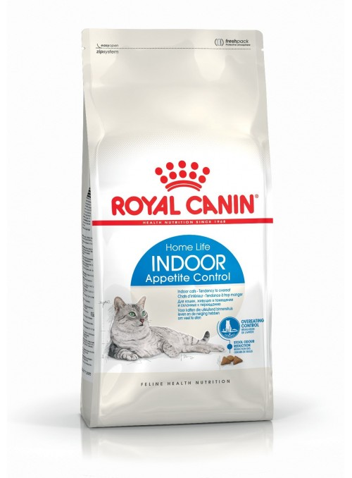 Royal Canin Indoor Appetite Control-RCINDAC04