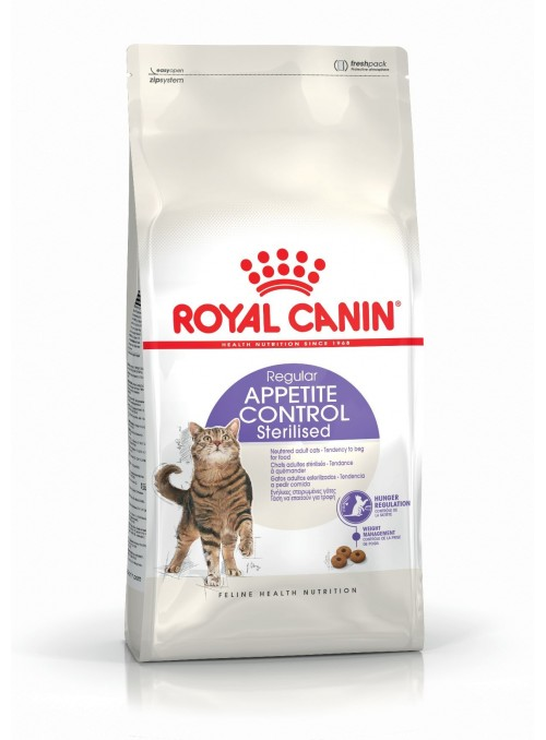 Royal Canin Sterilised Appetite Control-RCSAC0400 (2)