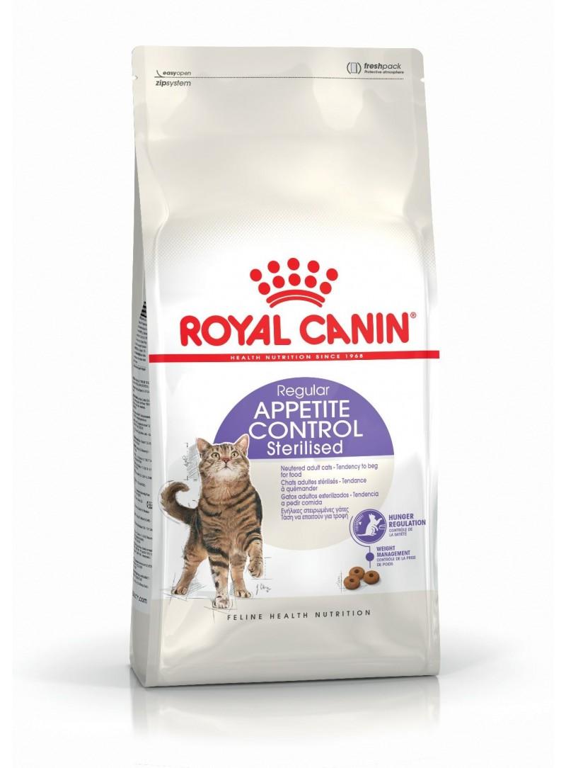 Royal Canin Sterilised Appetite Control-RCSAC0400 (2)
