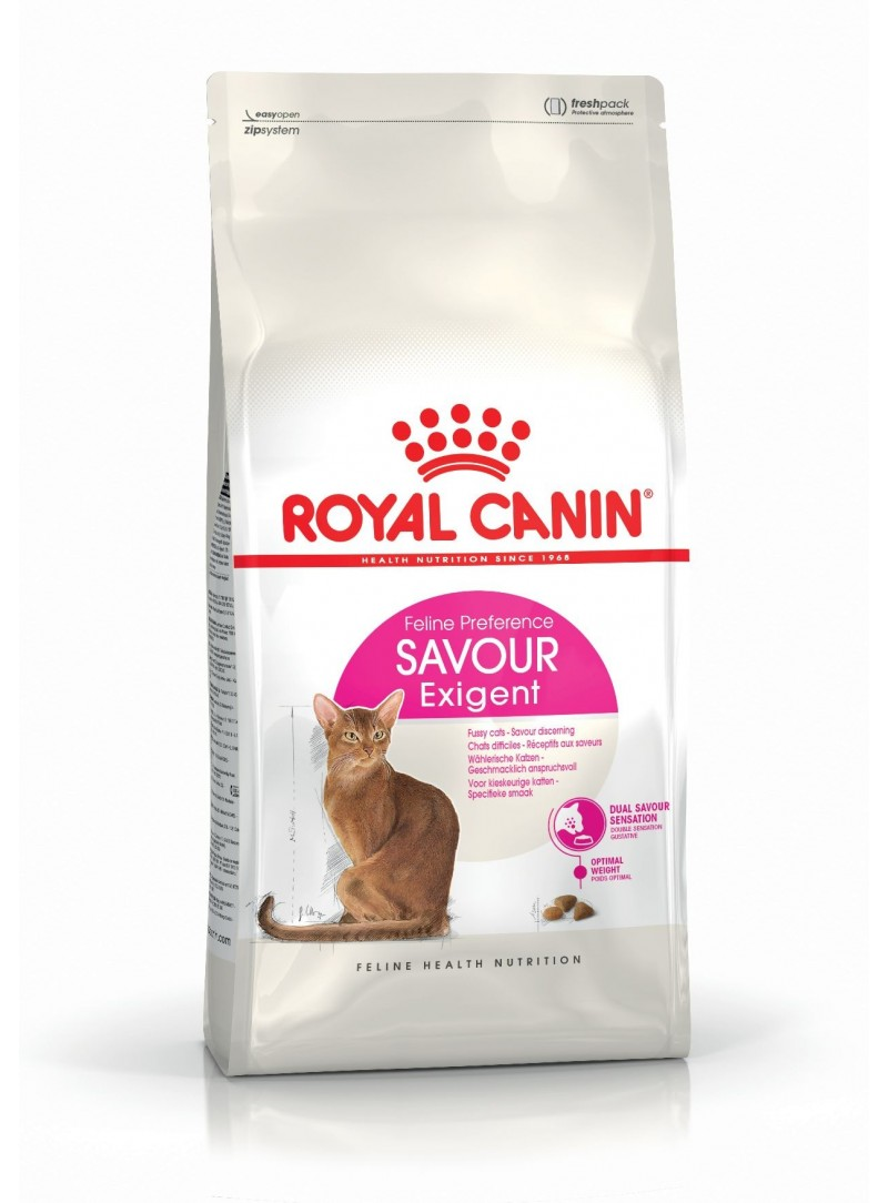 Royal Canin Savour Exigent-RCEXIGENT400 (2)