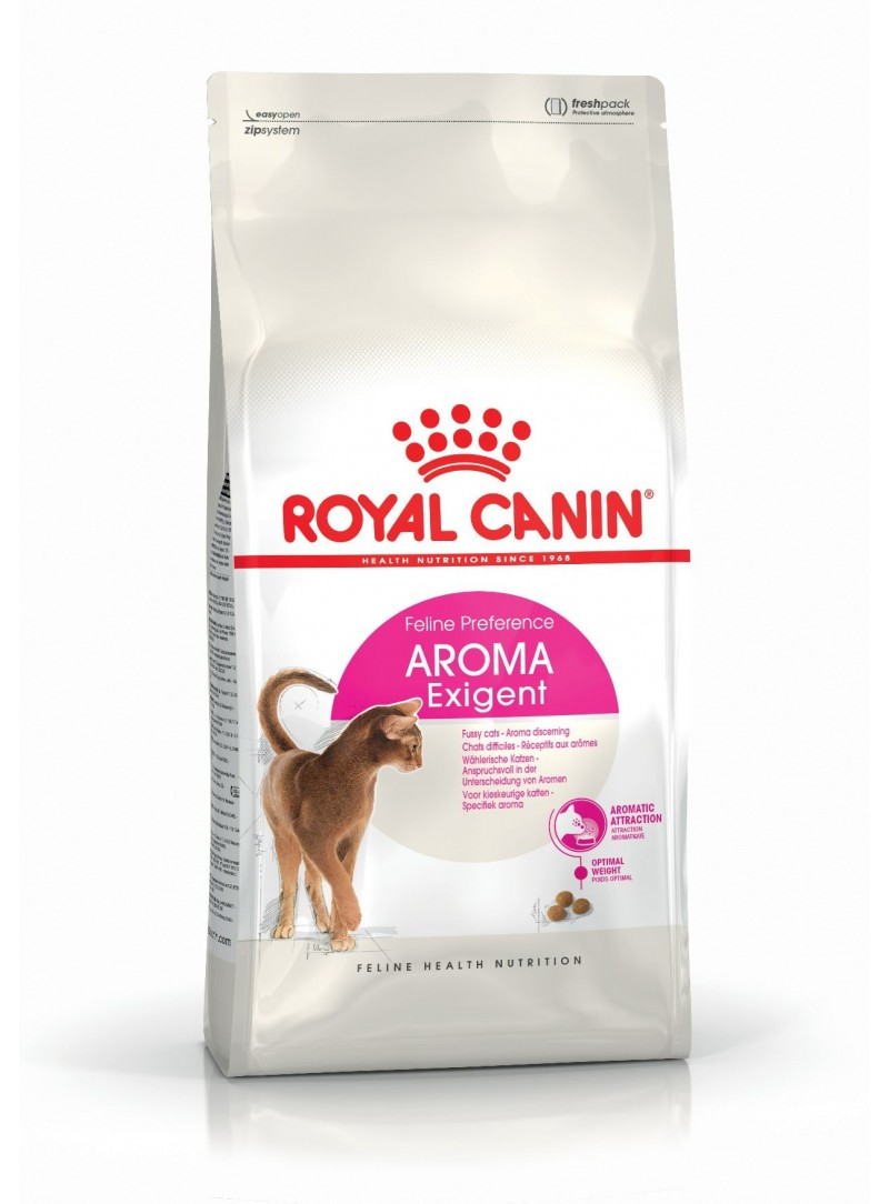 Royal Canin Aromatic Exigent-RCEXIG33