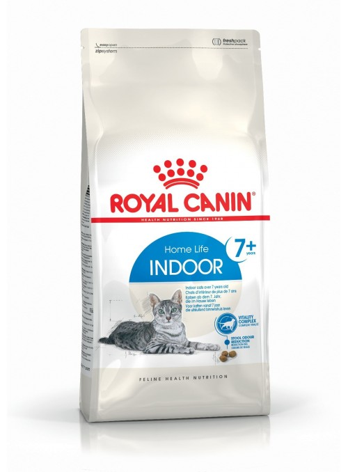 Royal Canin Indoor 7+-RCINDOOR0,4