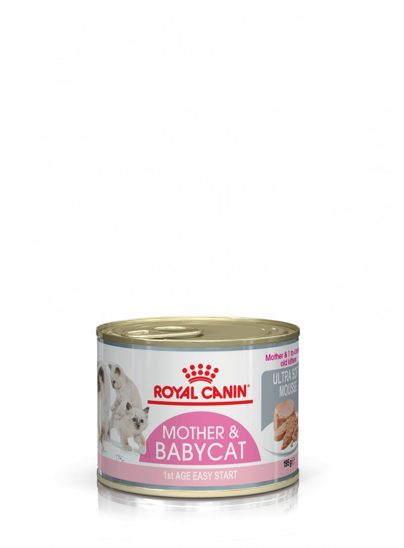Royal Canin Mother & Babycat | Wet-RCSTBAINS