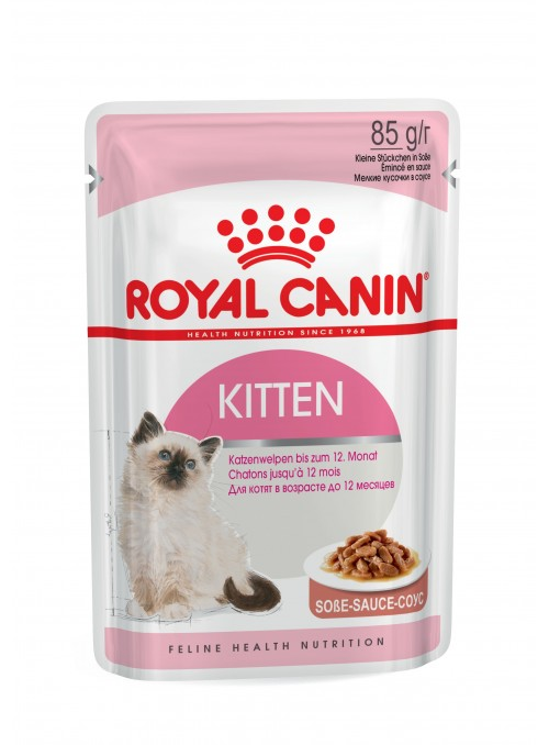 Royal Canin Kitten - Gravy-RCKIIN085