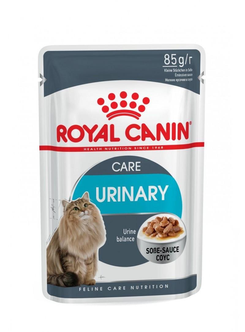 Royal Canin Urinary Care - Gravy-RCURIC85