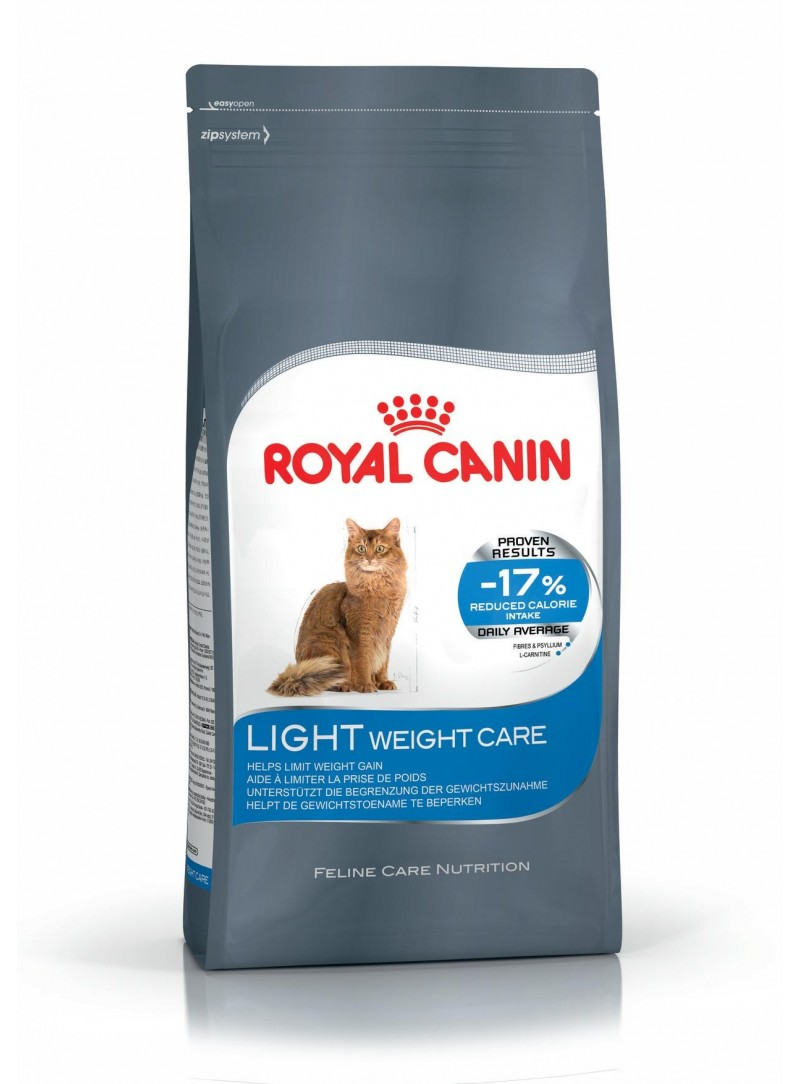 Royal Canin Light Weight Care Cat-RCLIGHT400 (3)