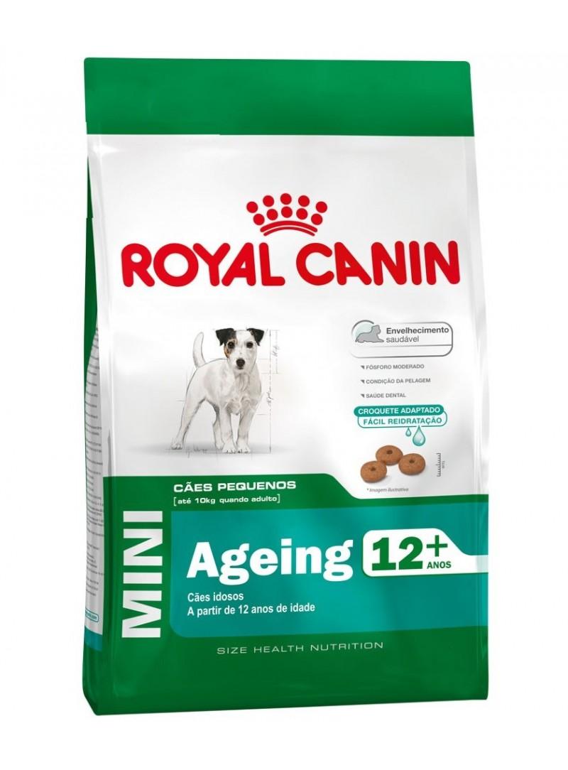 Royal Canin Mini Ageing 12+-RCMINAGE8