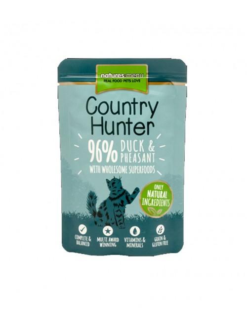 Natures Menu Country Hunter Cat