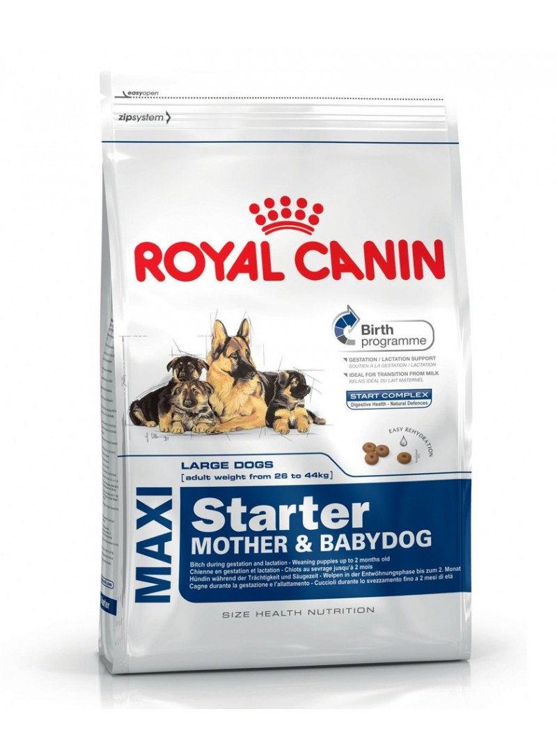 Royal Canin Maxi Starter-RCMXSTR4