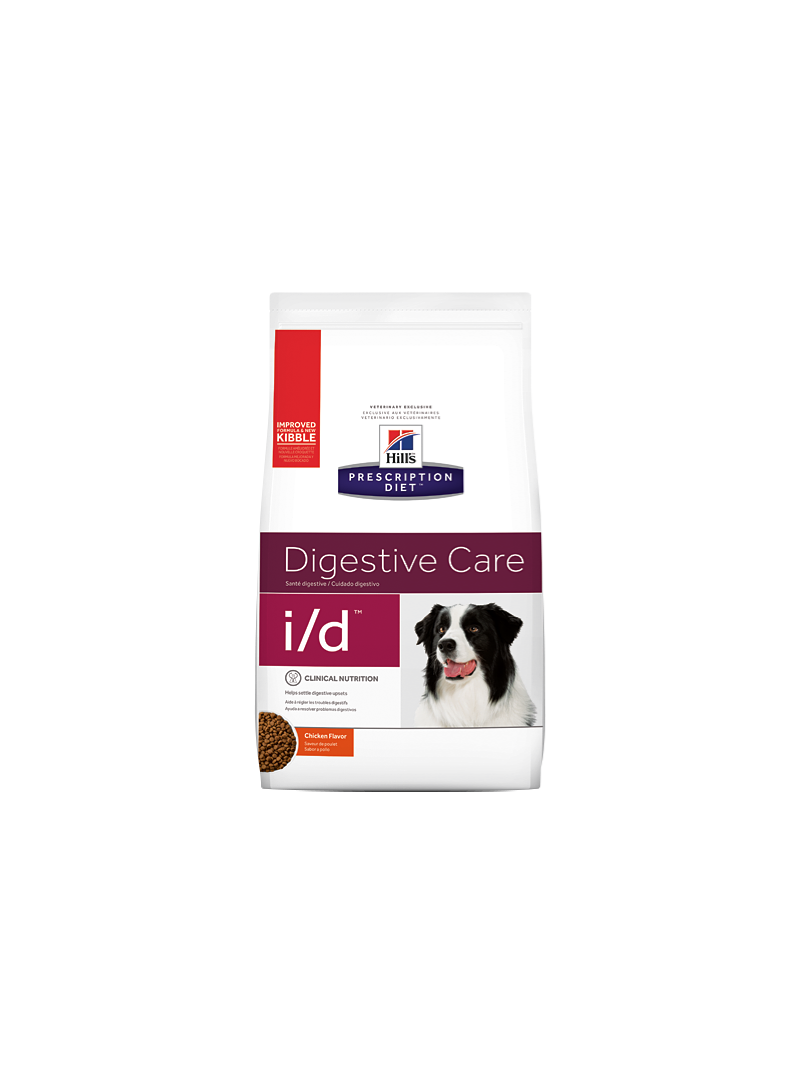 Hill's Canine I/D-HICID2