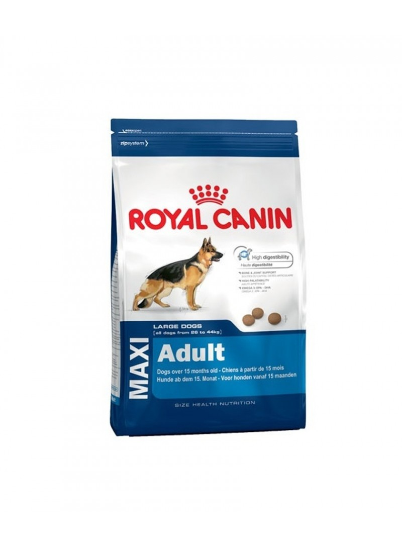 Royal Canin Maxi Adult-RCMXADL4