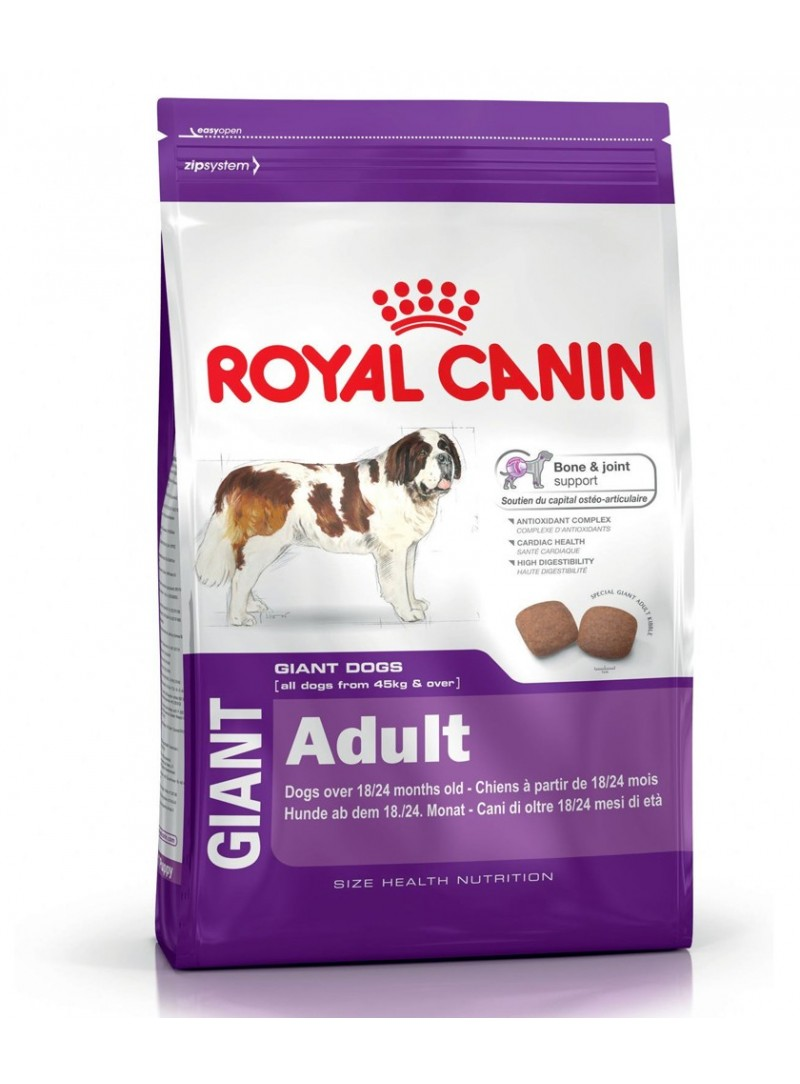 Royal Canin Giant Adult-RCGADL15 (2)