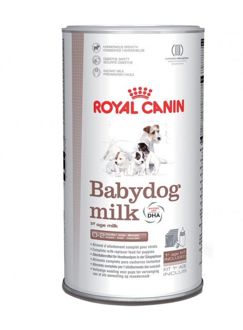 Royal Canin Babydog Milk-RCBDM400 (2)