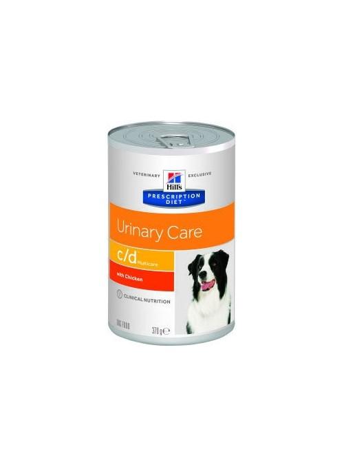 Hill's Canine C/D Multicare | WET (Lata)