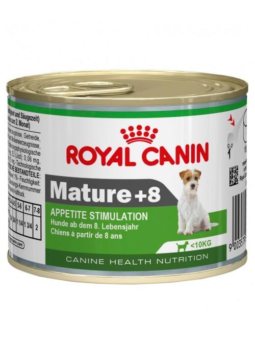 Royal Canin Mature 8+ WET