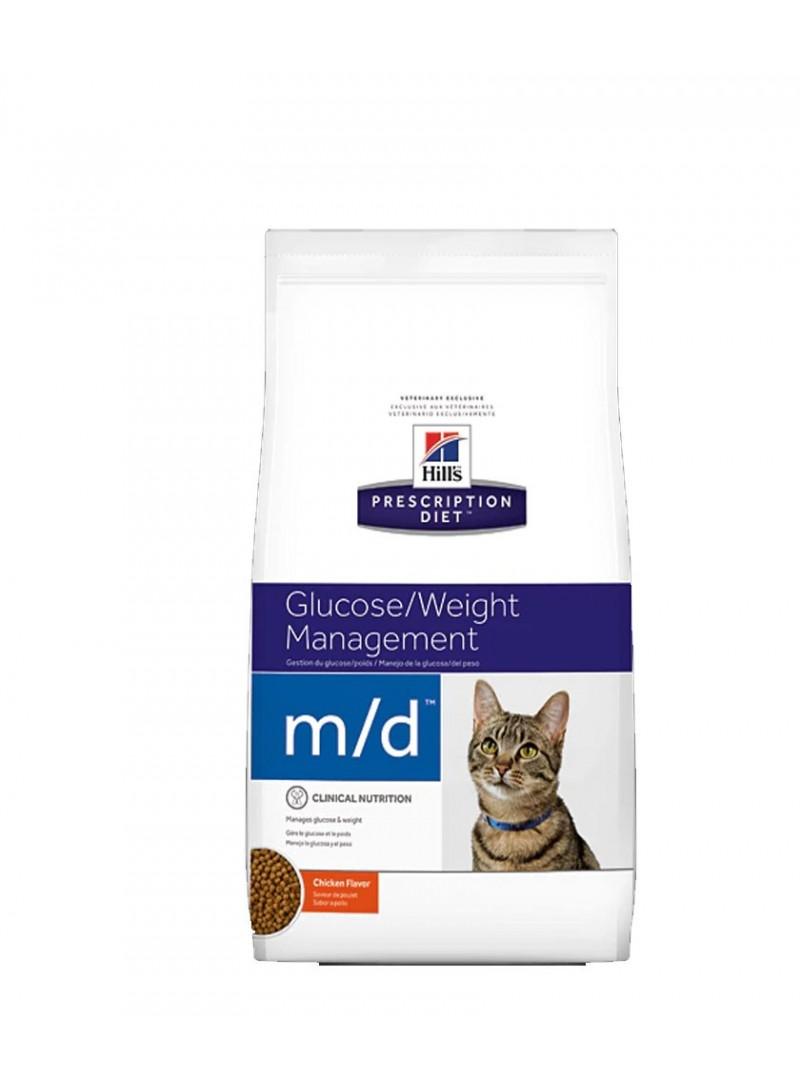 Hill's m/d gato diabético-HMDGD15