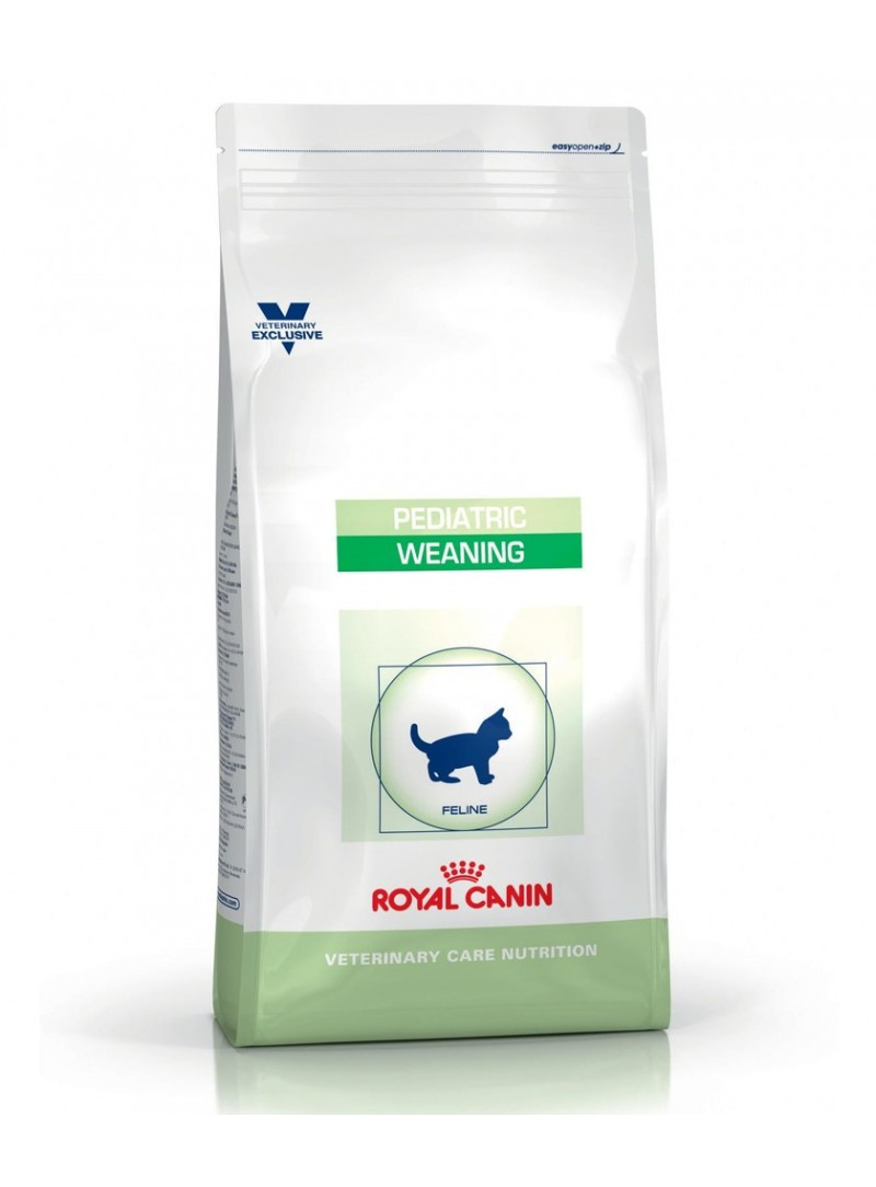 Royal Canin Pediatric Weaning Cat-RCWEAN400