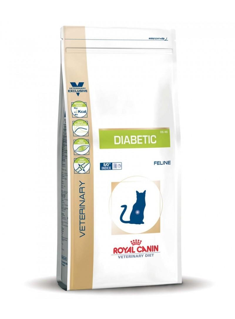 Royal Canin Diabetic Cat-RCDIAB15