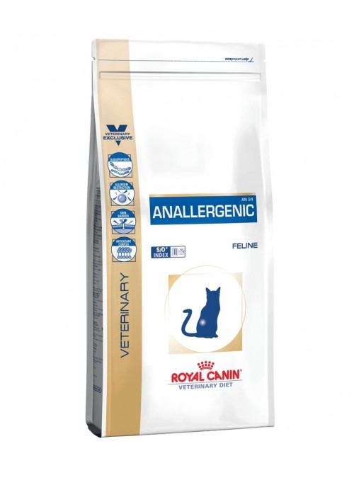 Royal Canin Anallergenic Cat-RCANF02