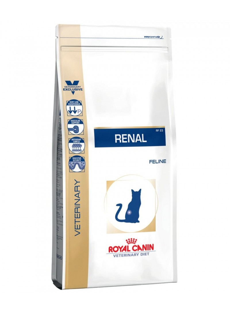 Royal Canin Renal Cat-RCRENAL500