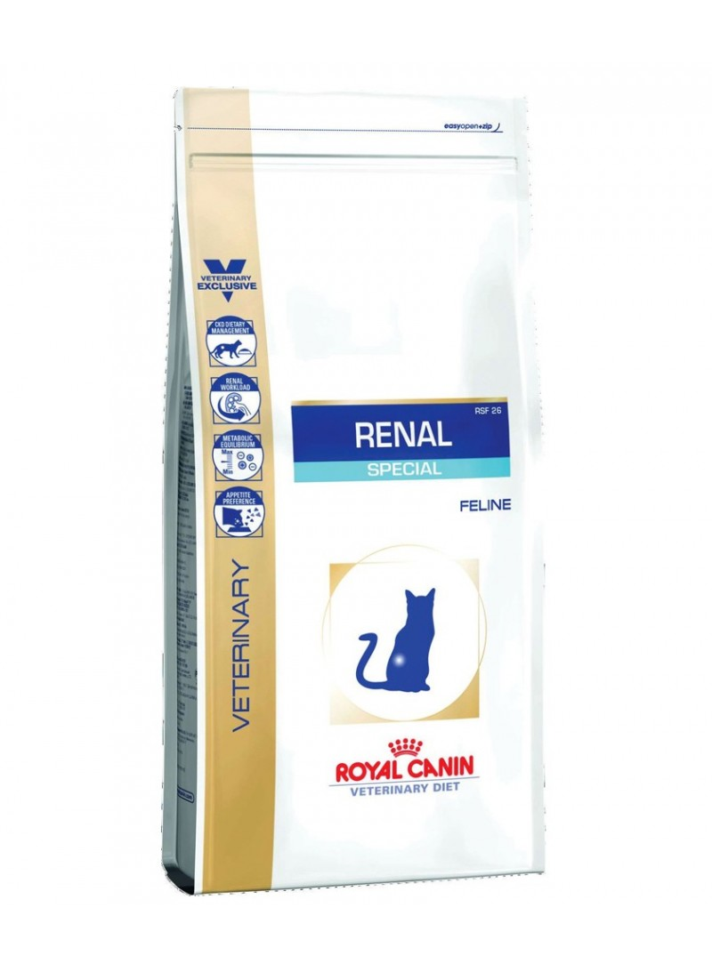 Royal Canin Renal Special Cat-RCRENAS5
