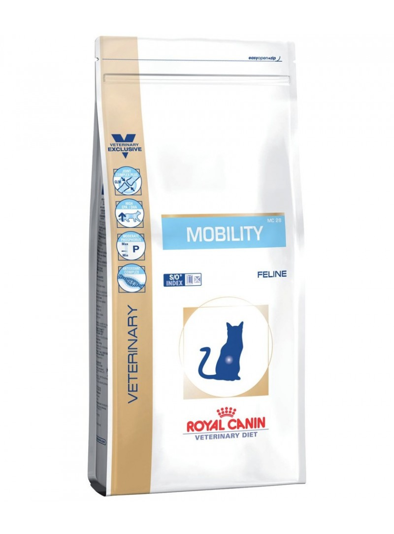 Royal Canin Mobility Cat-RCMOBF02