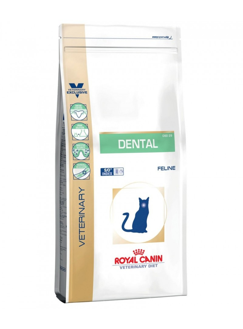 Royal Canin Dental Cat-RCDENTF1.5