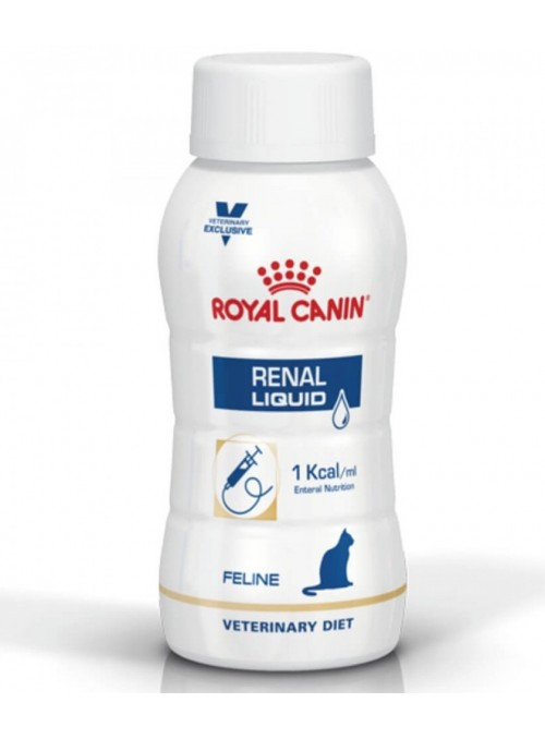 Royal Canin Renal Cat | Liquid-RCRENLQ200 (2)
