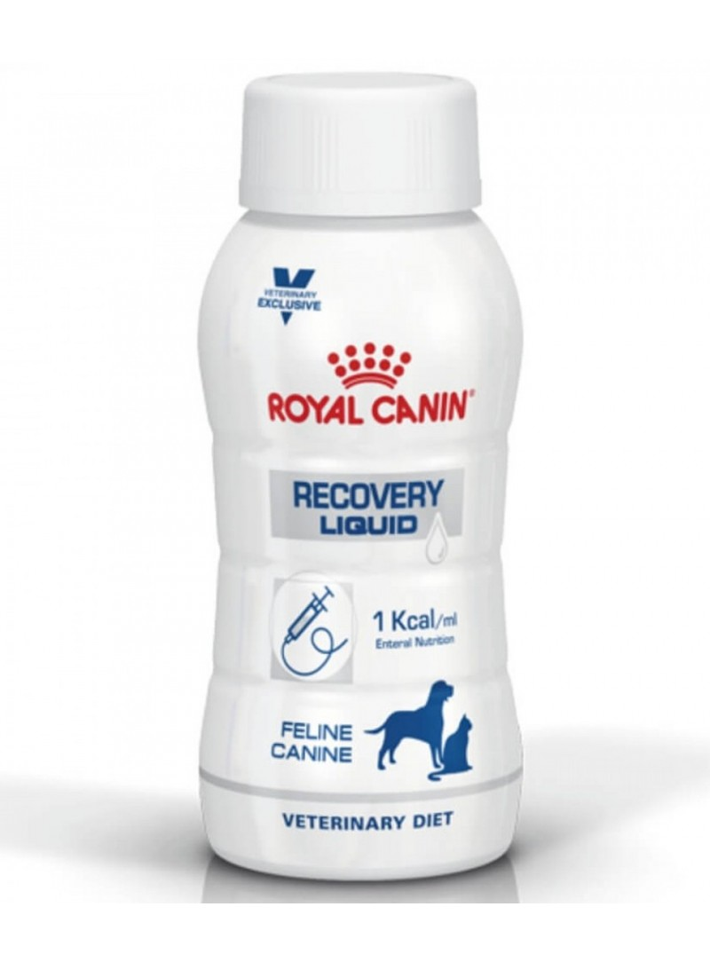 Royal Canin Recovery Liquid Cat/Dog-RCRECL0200 (2)