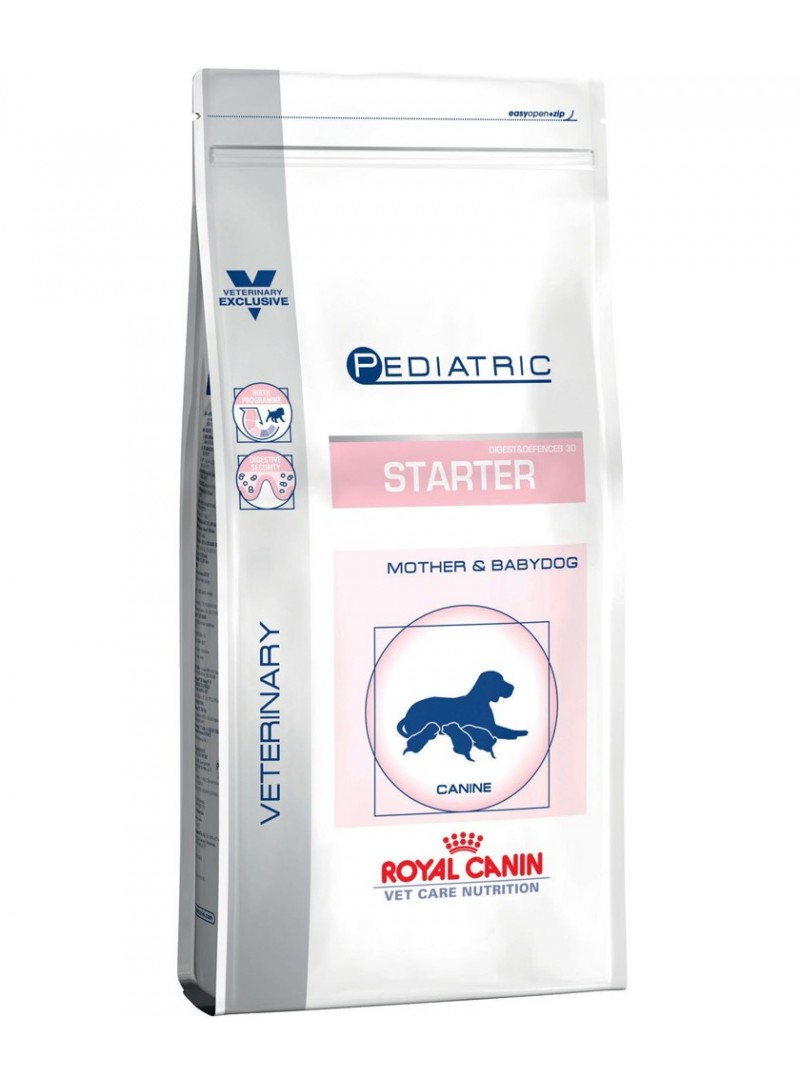 Royal Canin Pediatric Starter-RCSV012