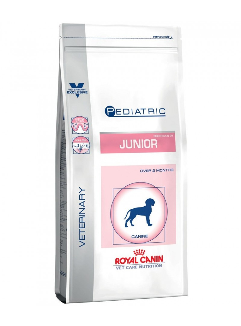 Royal Canin Pediatric  Junior-RCJUN4 (2)
