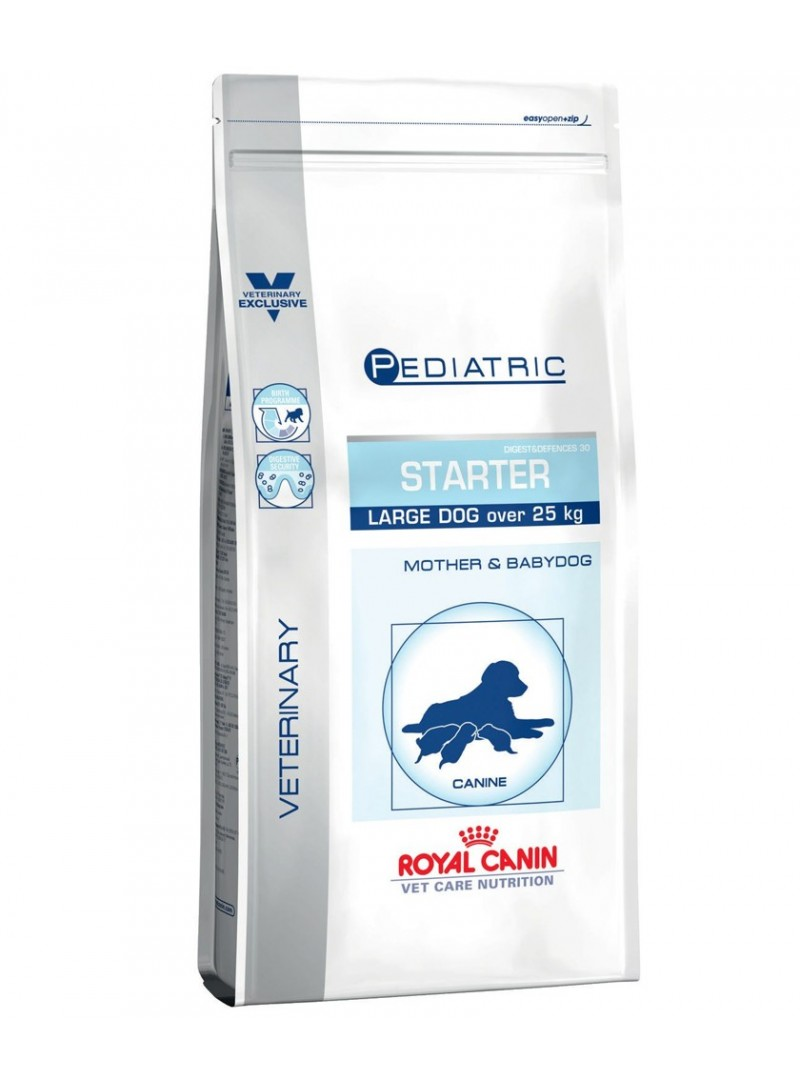 Royal Canin Pediatric Starter Large Dog-RC781954 (2)