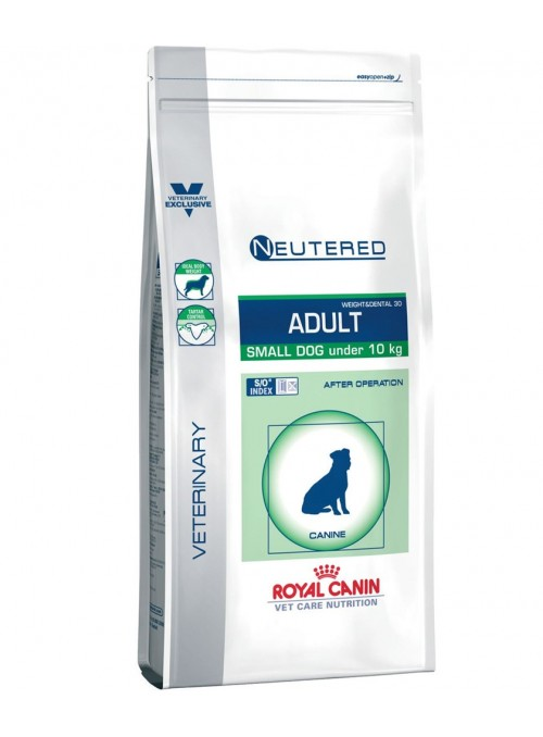Royal Canin Neutered Adult Small Dog-RCNEADSD015