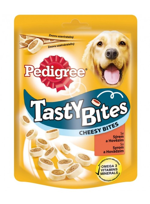 Pedigree Tasty Bites Cheesy Bites-PE305175