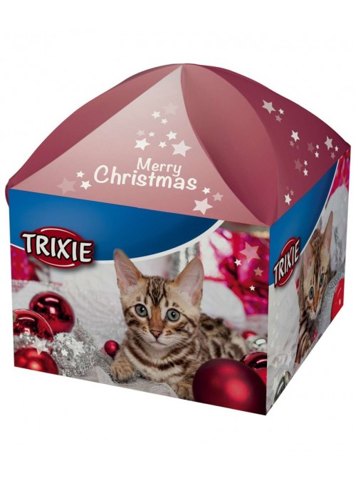 XMAS Box Gatos-TX9266