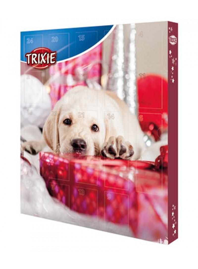 Trixie Calendário com Surpresas de Natal p/ Cães-TX9268