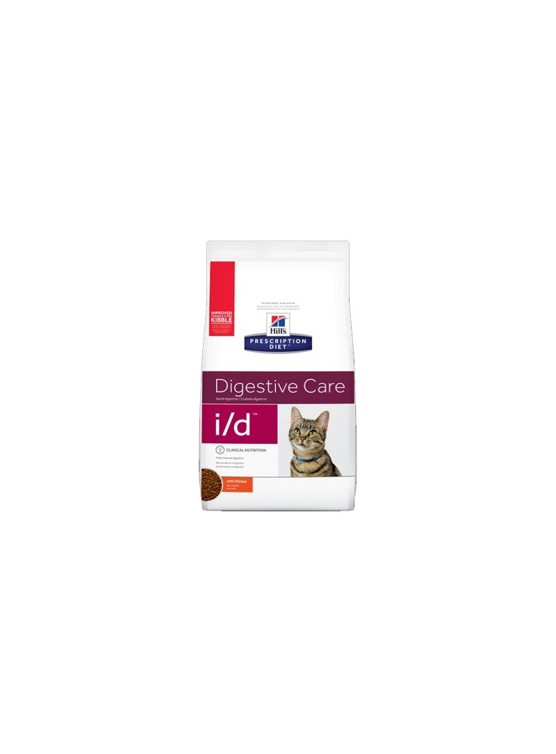 Hill's I/D Cat | Digestive Care-RACFEID1.5 (3)