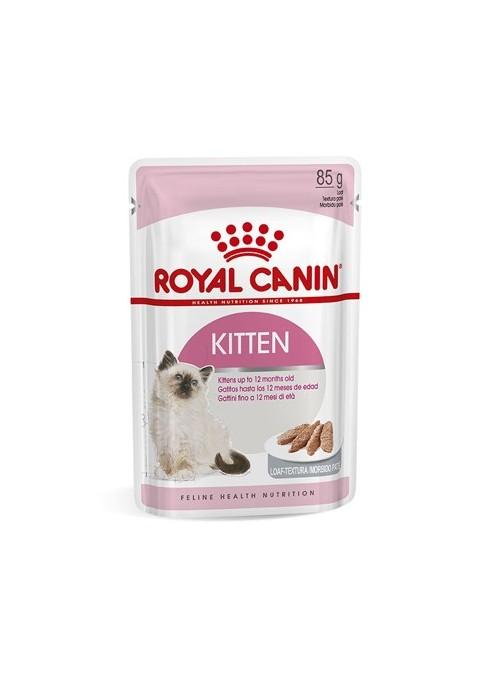 Royal Canin Kitten - Loaf-RCKILO85G