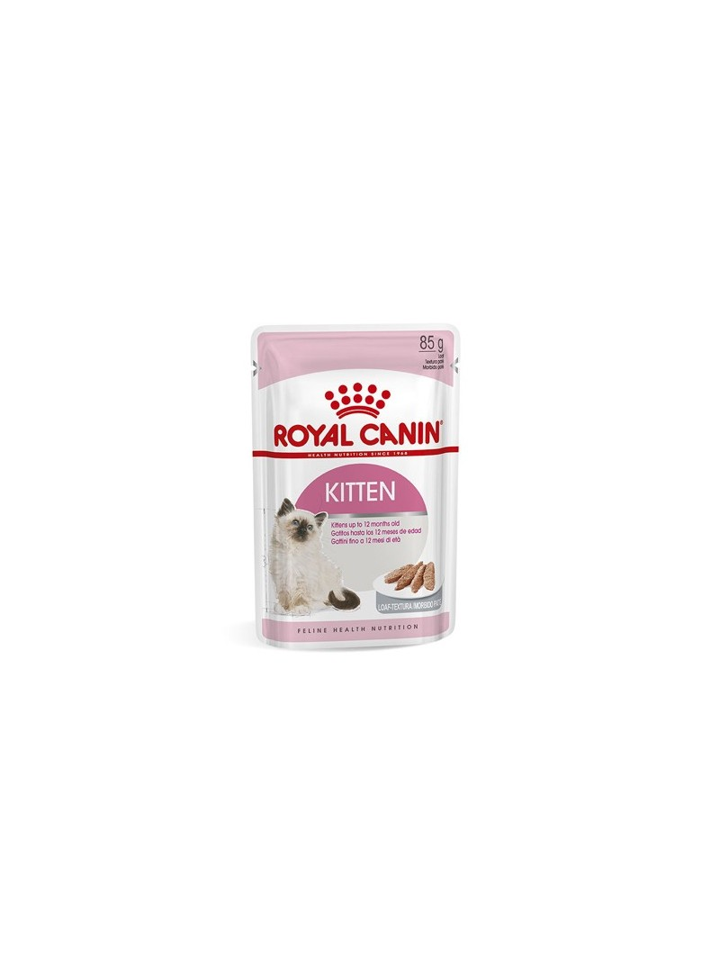 Royal Canin Kitten - Loaf-RCKILO85G