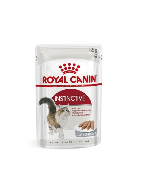 Royal Canin Instinctive - Loaf-RCINSLO12