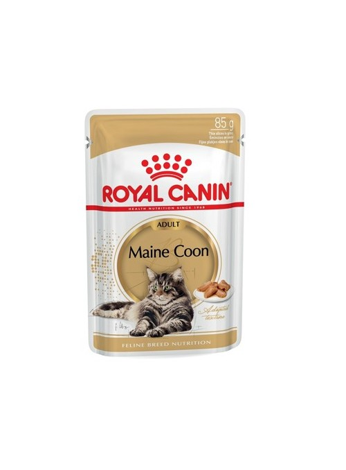 Royal Canin Maine Coon | Saqueta-RCMAINE85