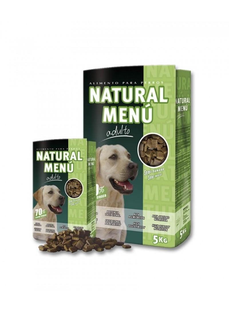 Natural Menú Adult Dog-NMA146
