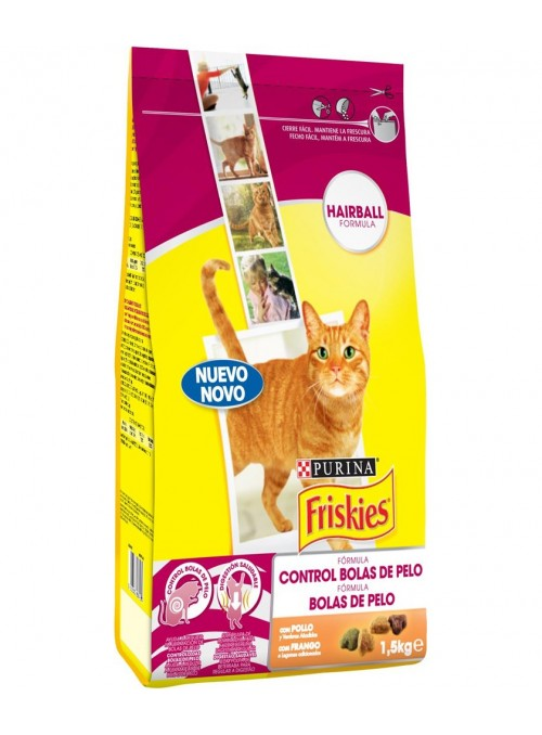 Friskies Hairball-F12260333