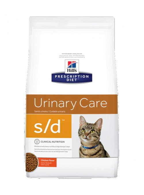 Hill's s/d Urinary Care Cat