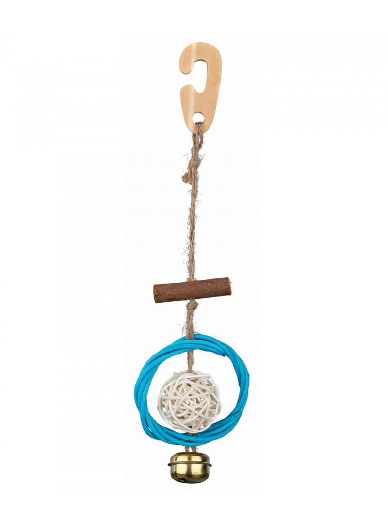 Trixie Brinquedo Natural Em Corda Sisal-BNTX58953 (2)