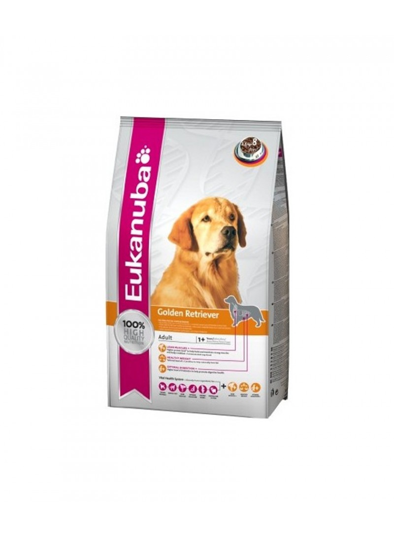 Eukanuba Golden Retriever-R00000575
