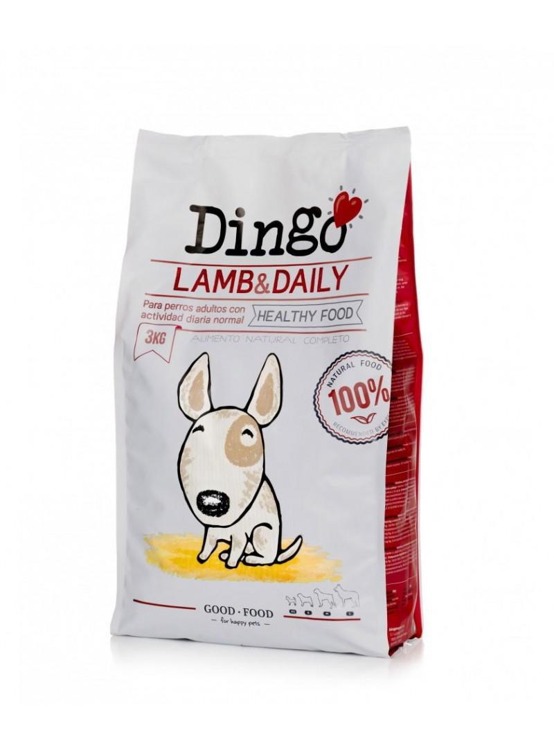Dingo Lamb & Daily-DI182