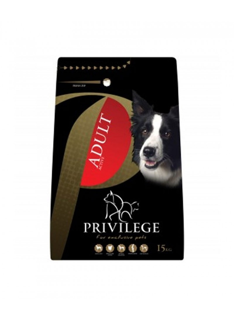 Privilege Dog Adult Active-PR0698