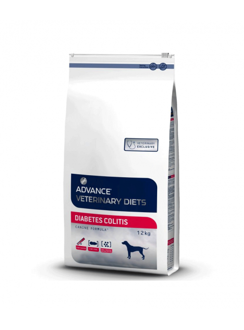 Advance Dog Diabetes Colitis-AD922595